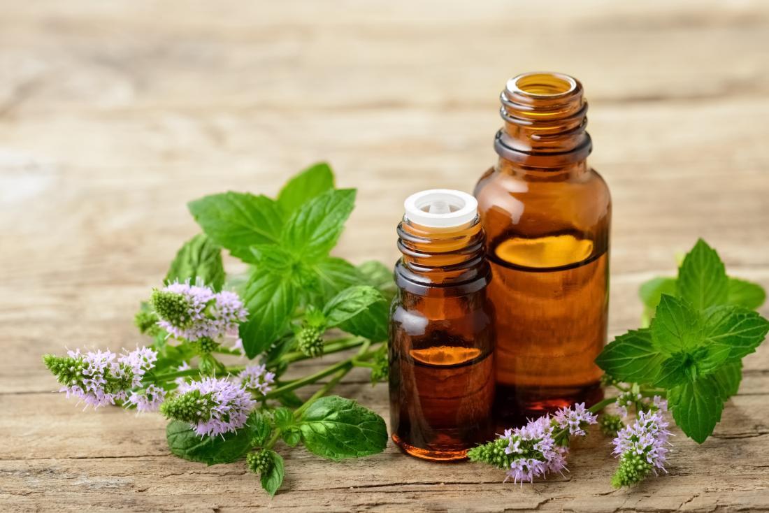 Essential oils | Munnalal Dawasaz