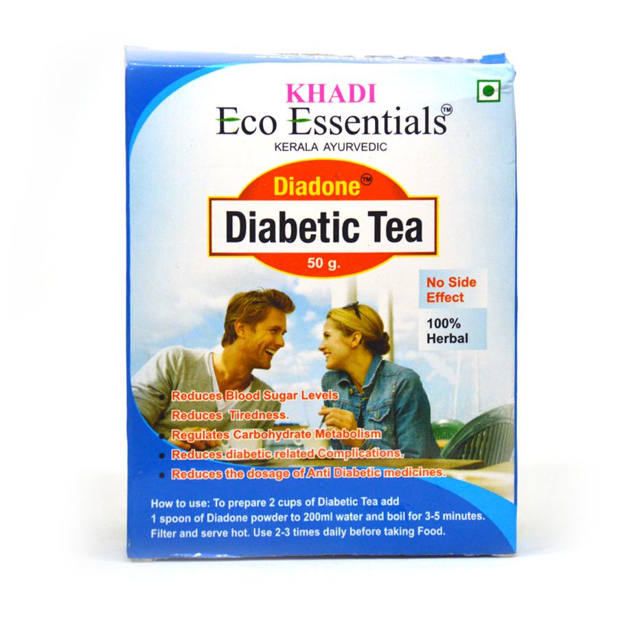 Khadi diabetic tea