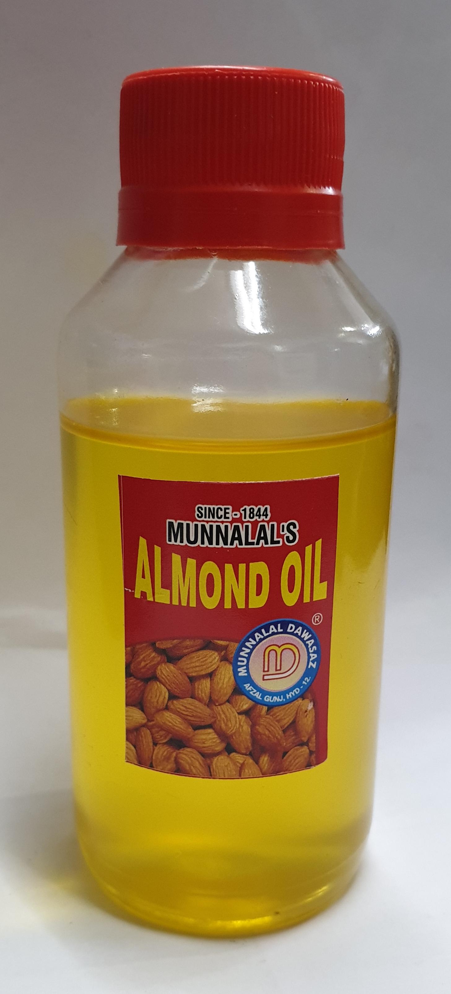 Badam oil