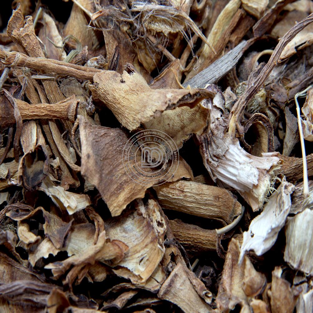 Aloevera Dry