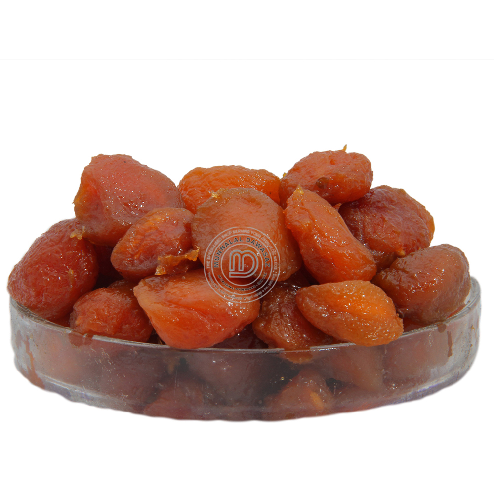Alubukhara dried plum