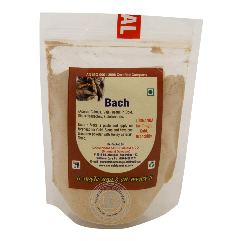 Bach Powder