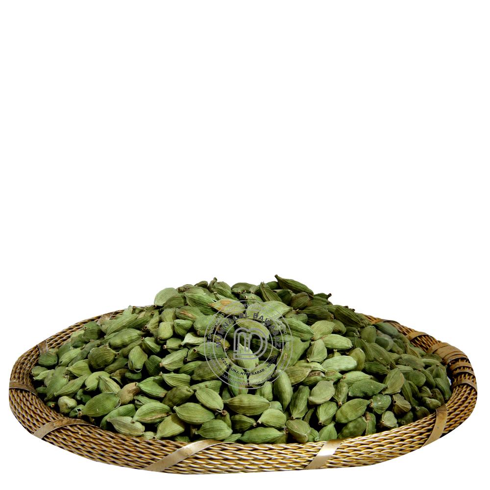 Green Elachi