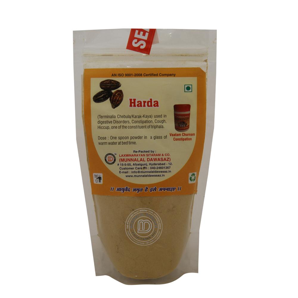 Harda Powder