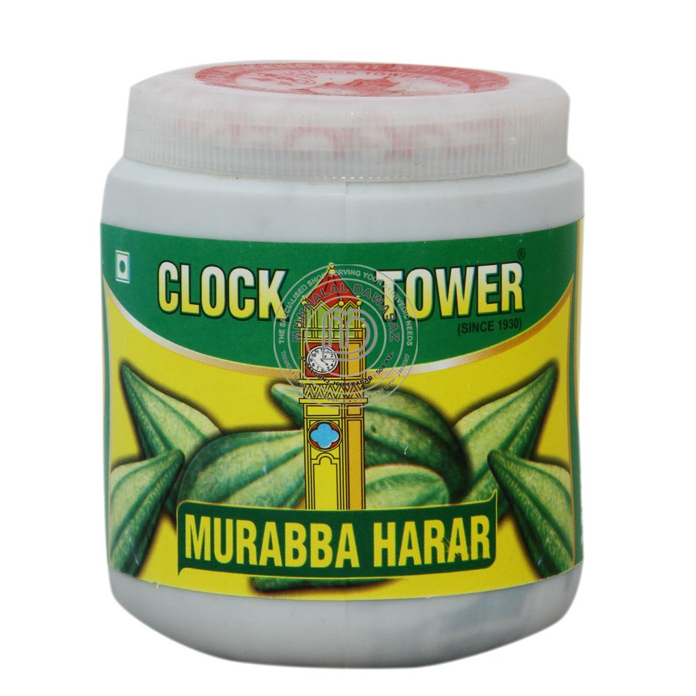 Halda Murabba