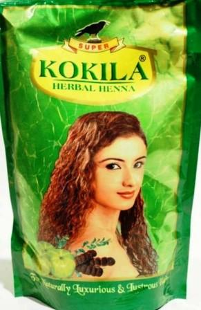 Kokila Herbal Henna