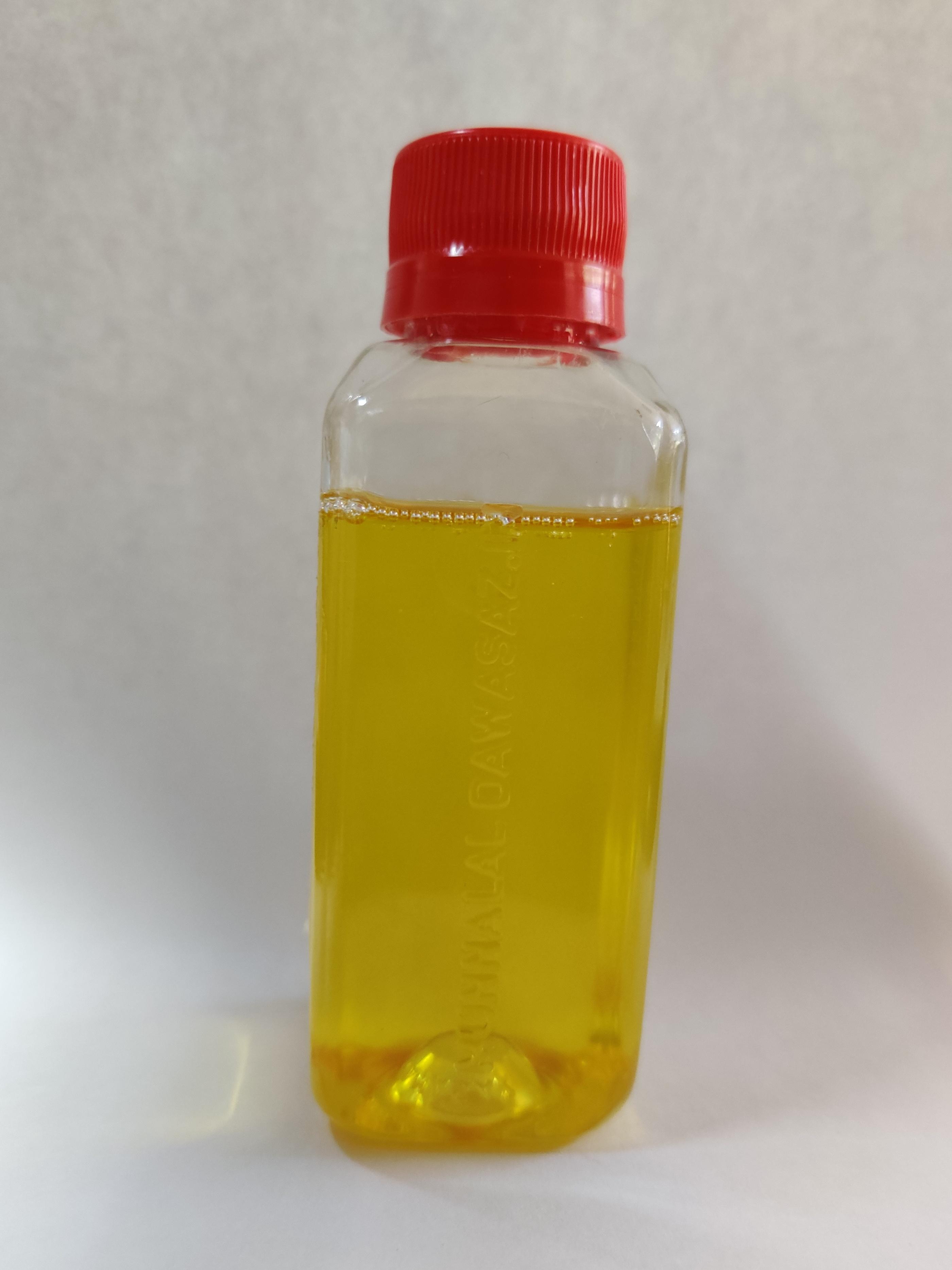 khus khus oil