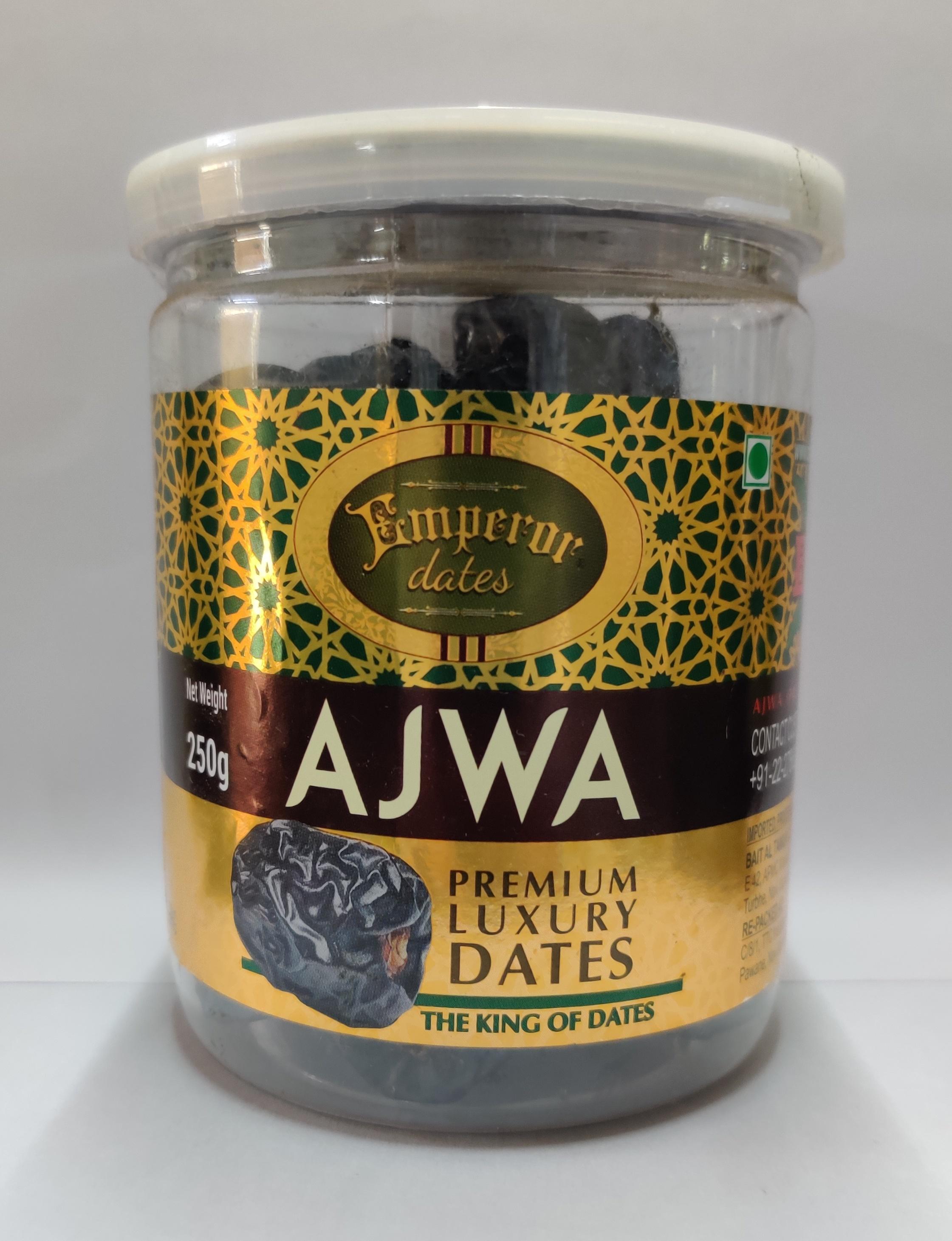 Ajwa dates | Munnalal Dawasaz
