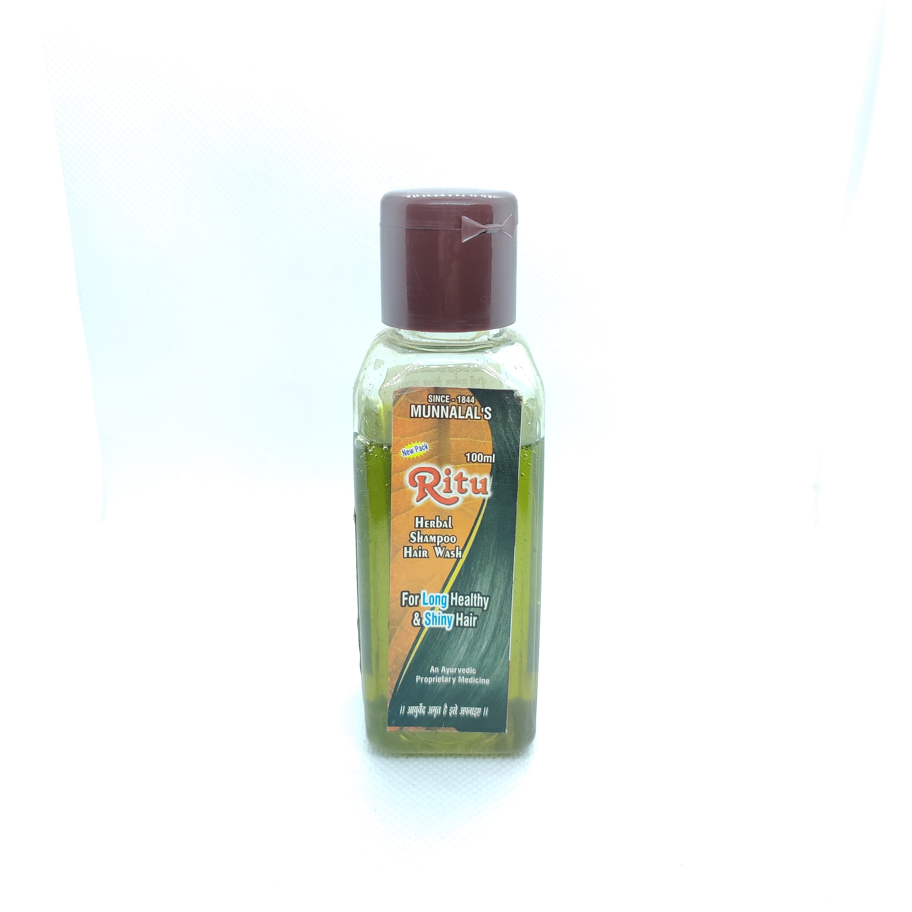 Ritu herbal shampoo