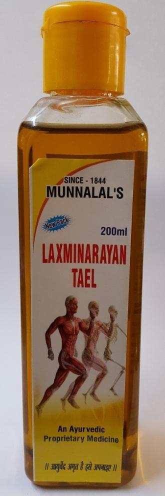 Laxminaryana Oil