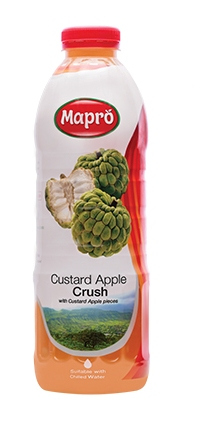 Mapro Custard Apple