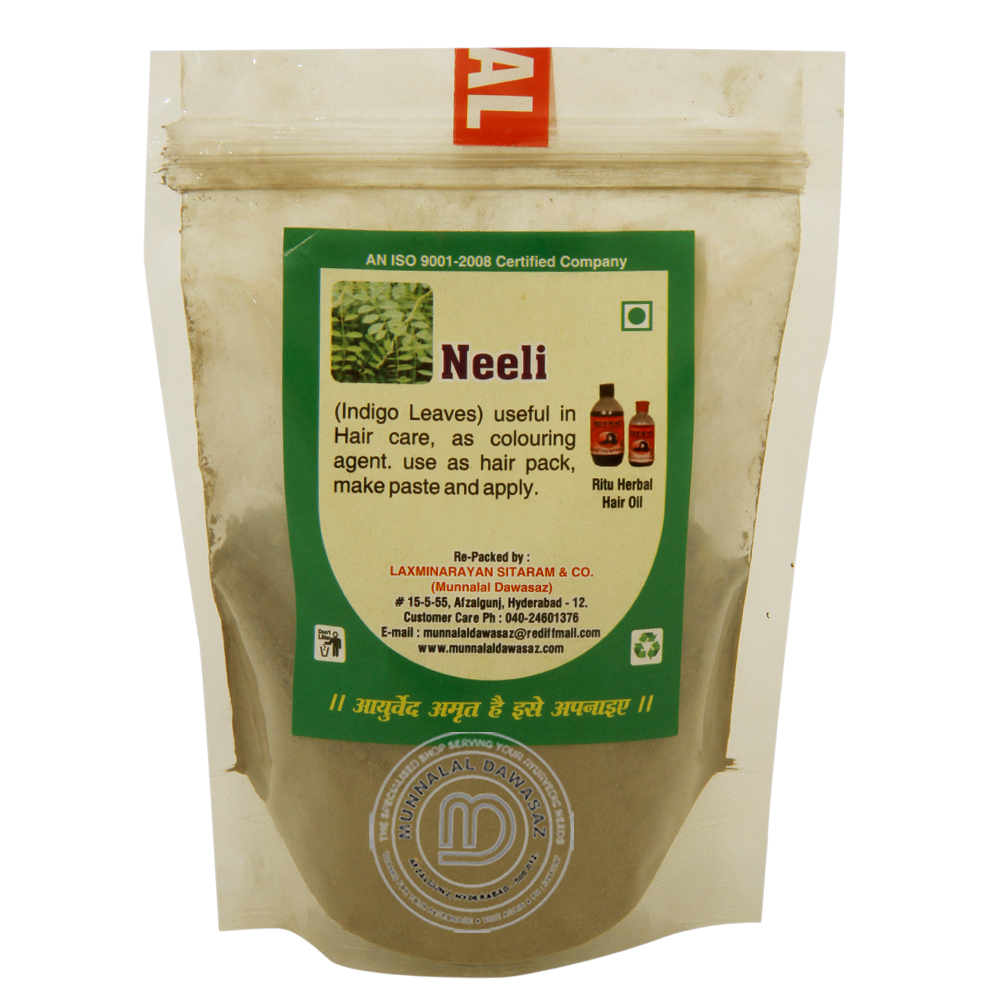 Neeli Powder
