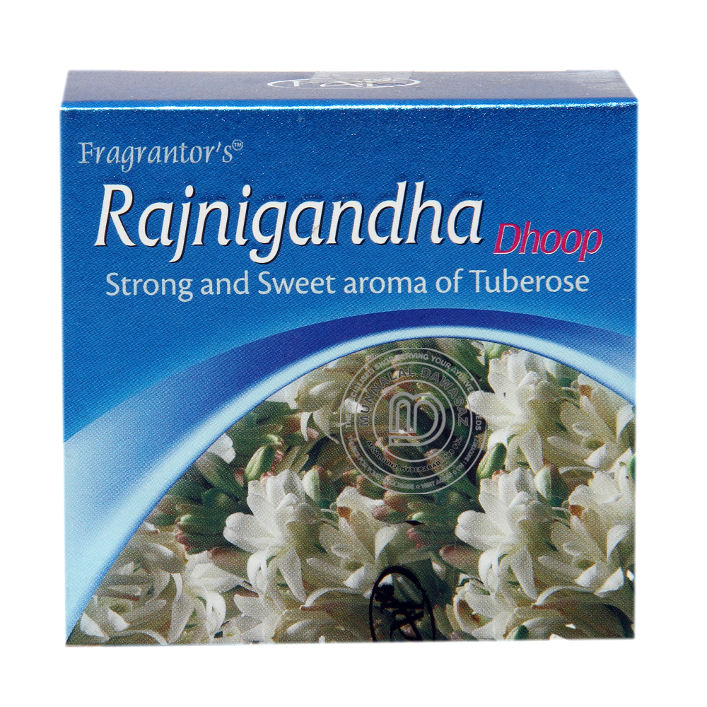 Rajinigandha Dhoop Sticks