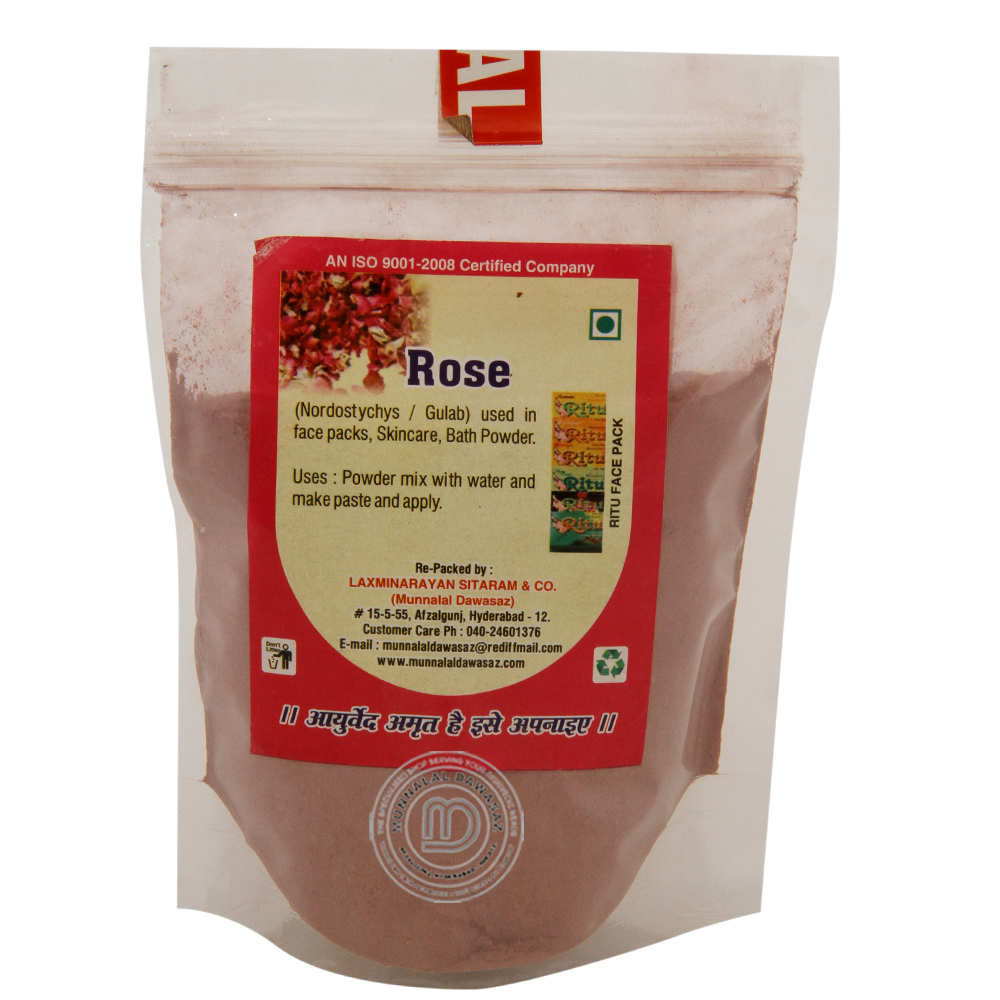 Rose Powder