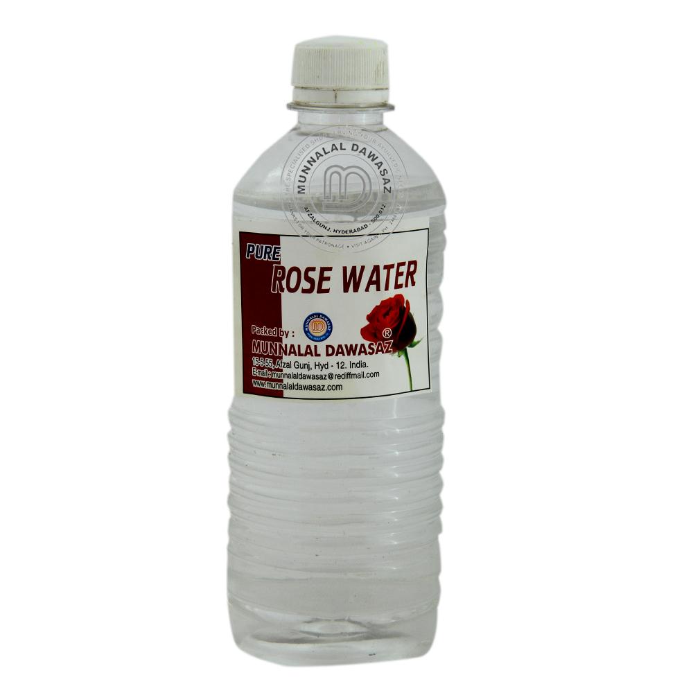 Rose Water 500 ml