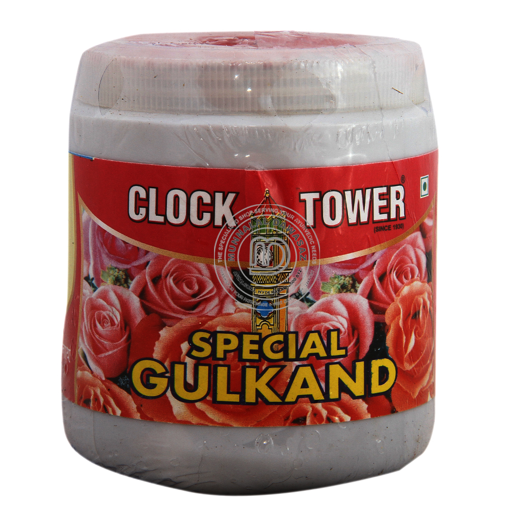 Special Gulkand