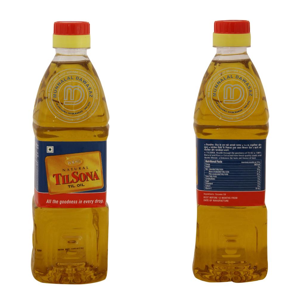 Til Oil 500 ml