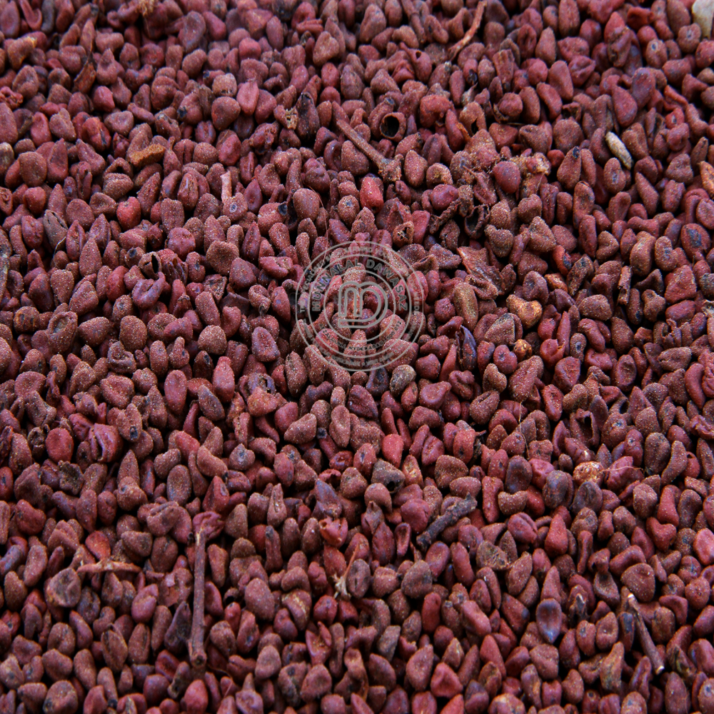 Saffron Seeds