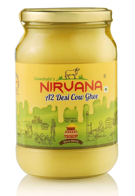 Nirvana A2 Desi Cowghee