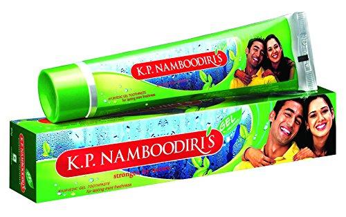 Kp nambooodari Herbal gel toothpaste