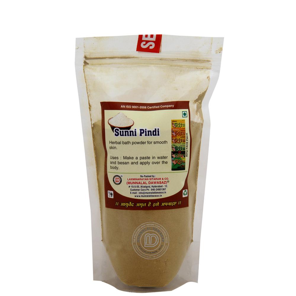 Sunni Pindi Powder