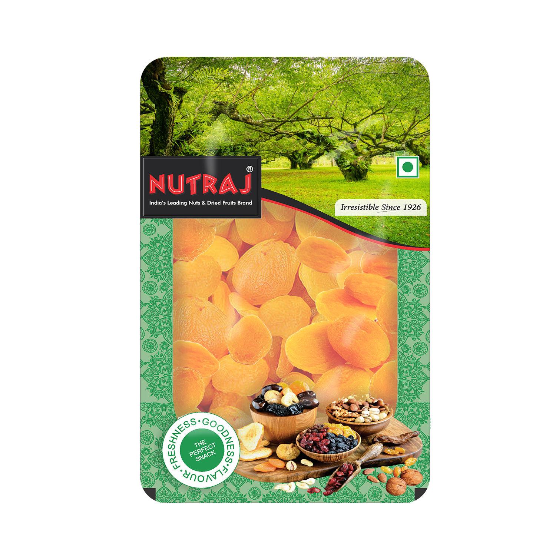 Nutraj wet apricots