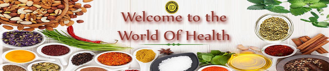 health | Munnalal Dawasaz